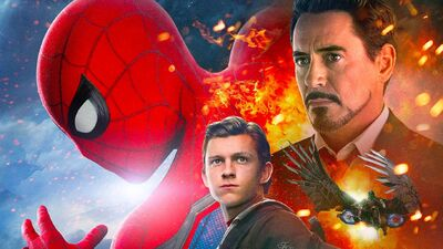 5 Burning Questions We Have About 'Spider-Man: Homecoming'