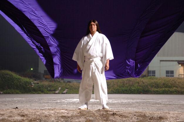 big man japan daisato