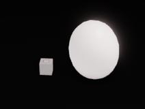 Hekk egg withstud
