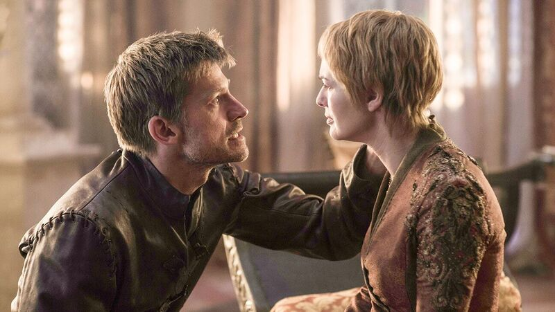 game of thrones season 6 jamie cersei