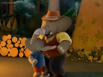 Babar-and-the-Adventures-of-Badou-Season-1-Episode-4-The-Thunderclap-The-Celesteville-Junior-Marching-Band