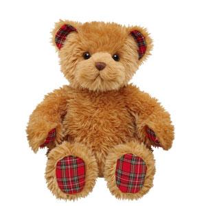 Scottie bear