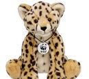 WWF Cheetah