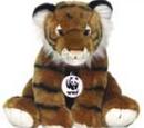 WWF Bengal Tiger
