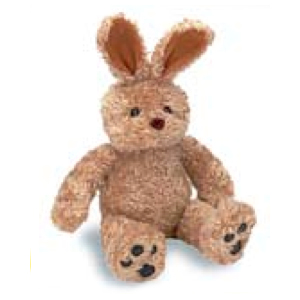 Curly bunny II