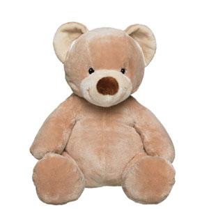 Velvet teddy I