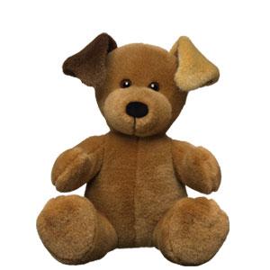 Brown sugar puppy