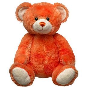 Festive fall teddy