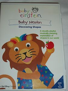 Baby Newton Baby Einstein Wiki Fandom Powered By Wikia