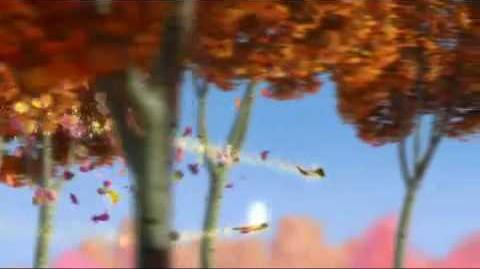 TinkerBell And The Lost Treasure - Official Trailer -1