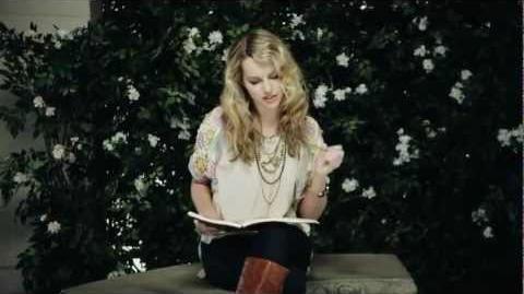 Bridgit Mendler - How to Believe -HD VIDEO-