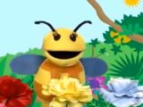 Bumblette The Bee