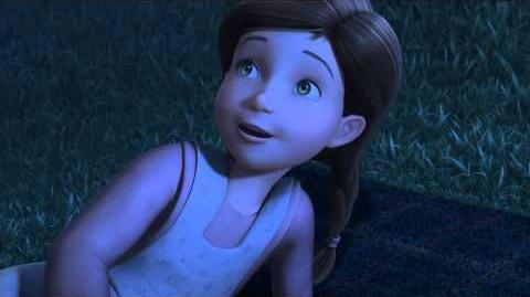 Disney Fairies Short- Shooting Stars
