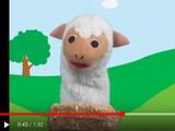 Julie the Sheep