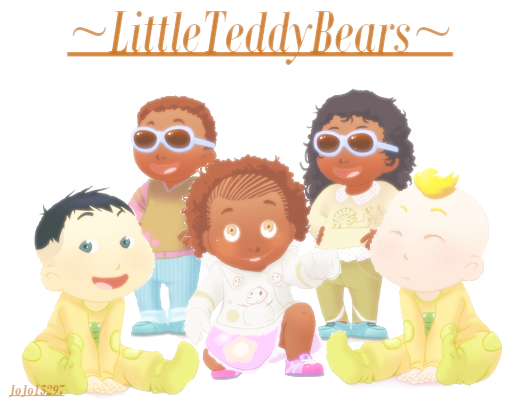 File:~LittleTeddyBears~ light ver.png