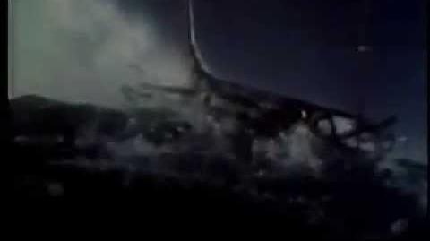 Godzilla VS The Sea Monster WGBO Super 66 1986
