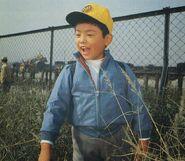 Ichiro Miki