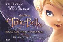 TinkerBell Brochure