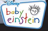 Baby-Einstein Logo