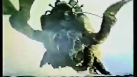 Godzilla vs. the Sea Monster Trailer