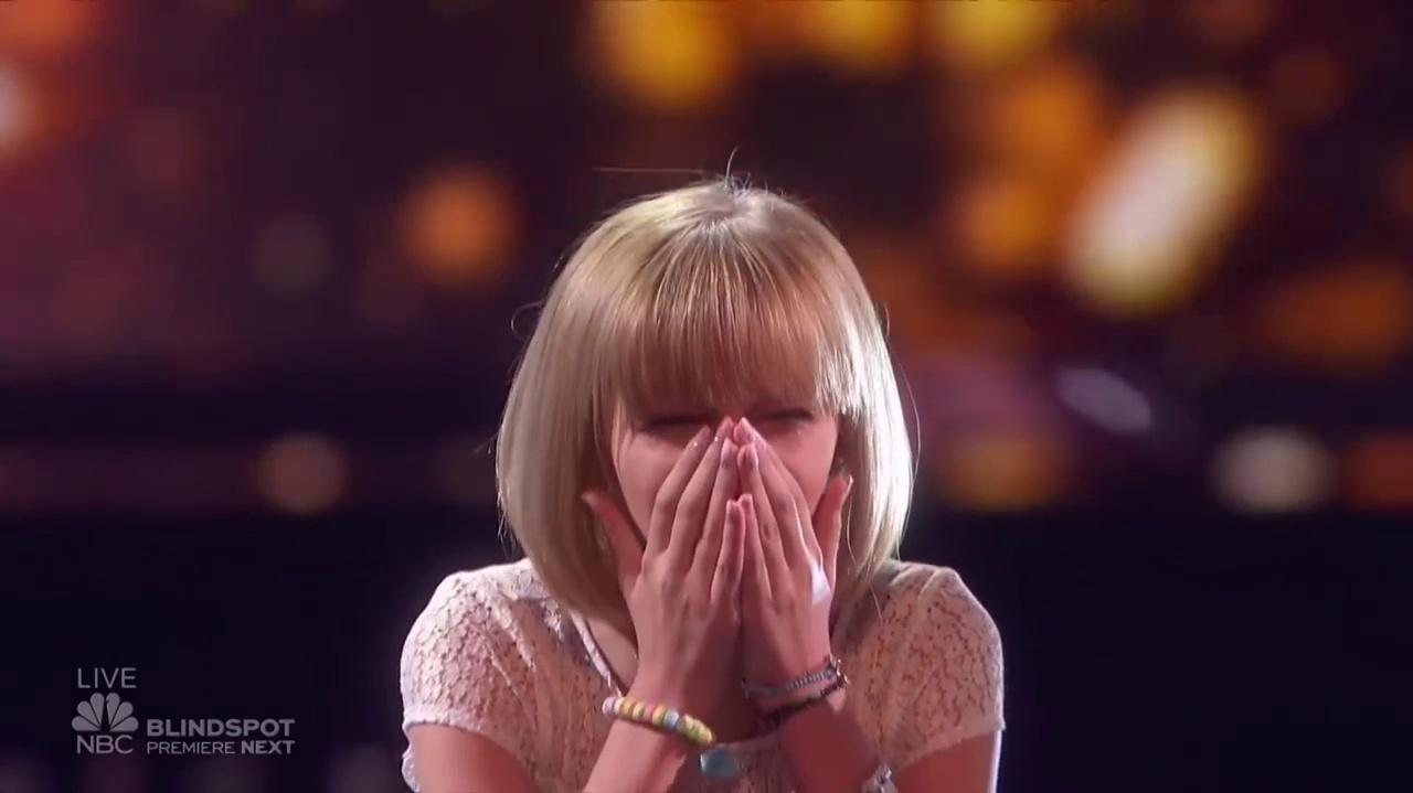 Grace Vanderwaal (Mothra) Wins The America's Got Talent Finale Act! (The Shobijin Clairvoyants Are Eliminated)