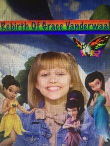 Rebirth Of Grace Vanderwaal Poster