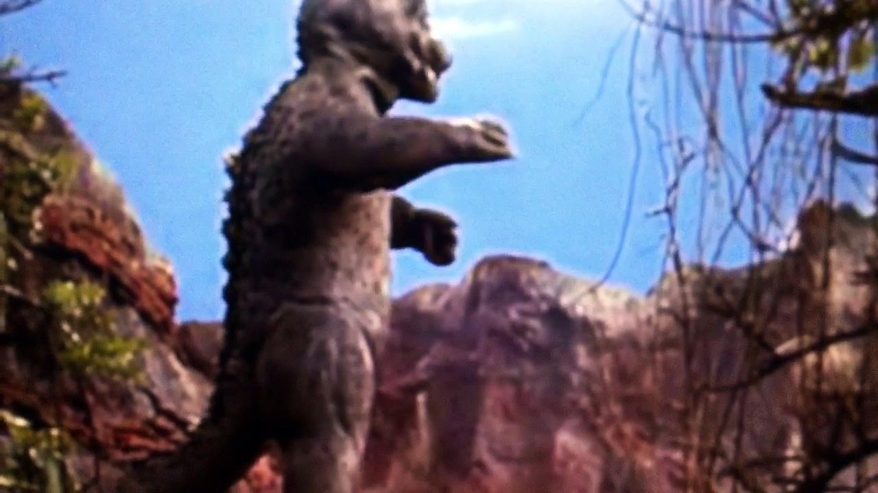 Son Of Godzilla Sitcom