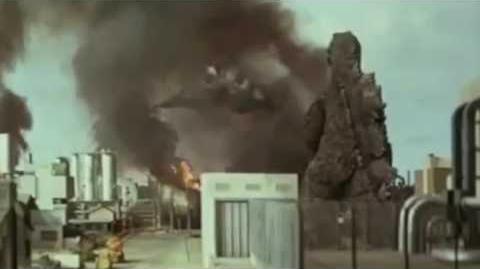 Sofie Dossi VS Viktor Kee 1971 (English Dubbed Version) Trailer