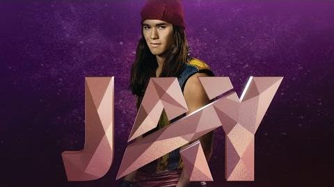 Meet The Villain Kids- Jay - Booboo Stewart - Disney Descendants