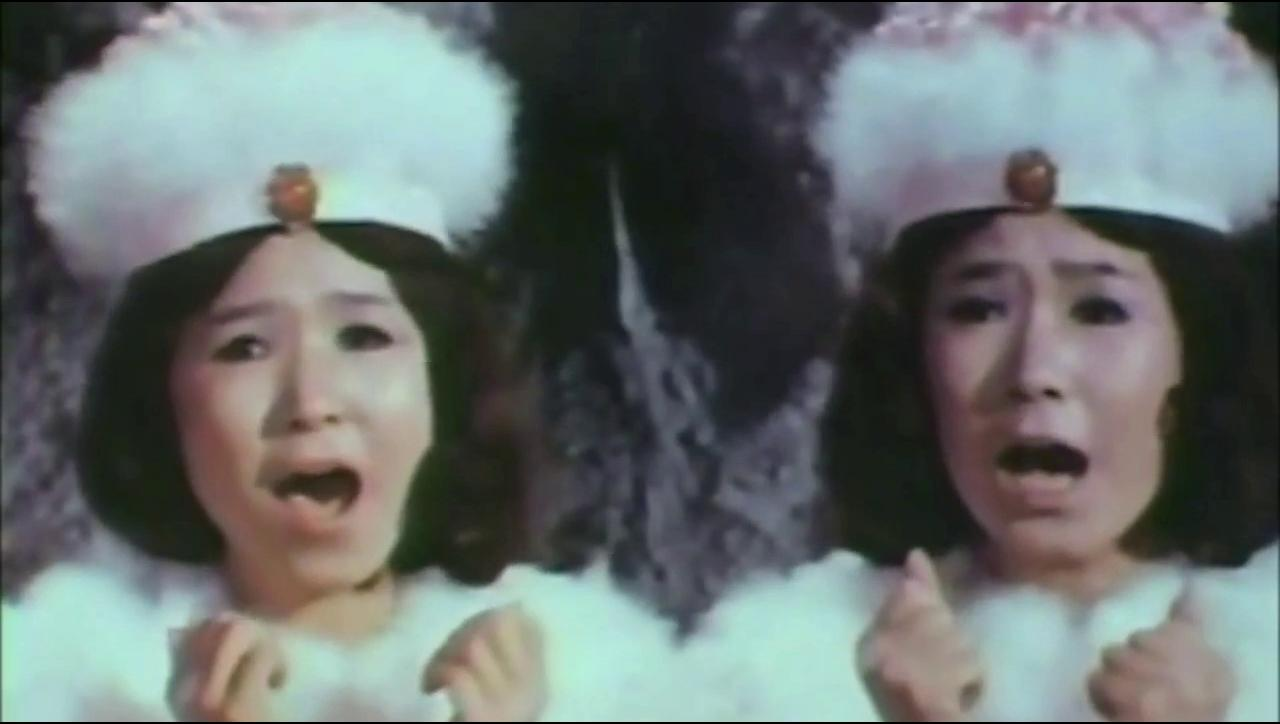 Godzilla VS The Thing Trailer