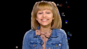Grace Vanderwaal (1996)