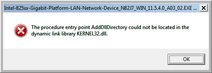 DellOptiPlex980-CannotInstallGigabitNetworkDriver
