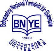 BNYE logo