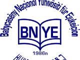 Babycasèny Naçionol Yunivösiti für Ejukeiçion