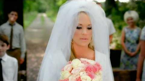 Marshall's Wedding Day