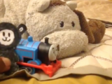 Thomas Comes to Visit