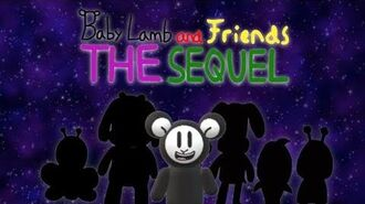 (ANIMATED SNEAK PEEK) Baby Lamb & Friends 2 The Sequel