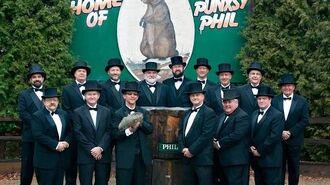 Baby Lamb & Friends- Episode 35 - Groundhog Day