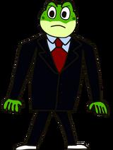 LeapFrog CEO
