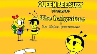 (Queen Bee Suzy) The Babysitting-0
