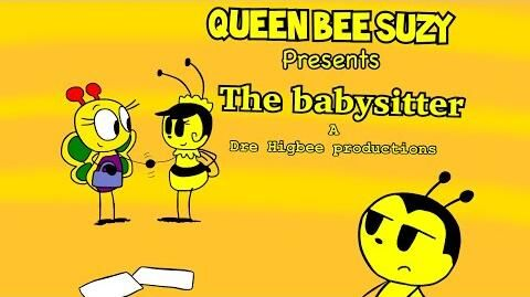 (Queen Bee Suzy) The Babysitting-0