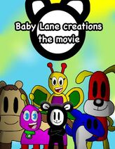 Baby lamb and friends the movie poster by mcdnalds2016 ddjbpzw-fullview