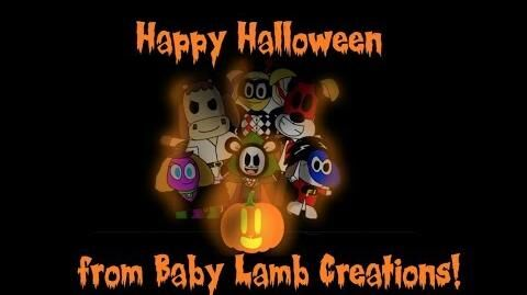 """Happy Halloween! 🎃 """"Sometimes I'll Be There"""" (ANIMATED VIDEO)"""