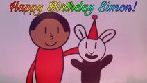Happy early birthday simon and baby lamb too by amanualgafi17 ddl6gdu-fullview