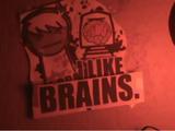 I Like Brains