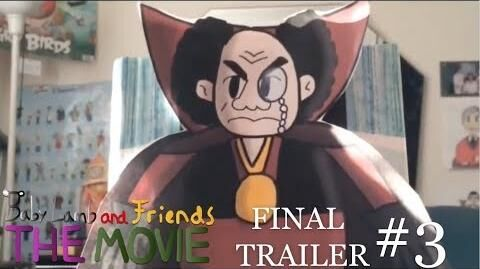 Baby Lamb & Friends The Movie (2019) - Final Trailer 3-0