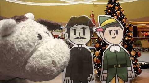 Baby Lamb & Friends Episode 74 - Gift of the Fools (READ DESCRIPTION)