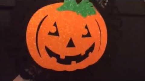 Baby Lamb & Friends Episode 51 - Pumpkin Caroling (Pt