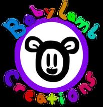 Baby Lamb Creations logo