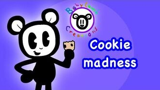 (Baby lamb Cartoon) Cookie Madness